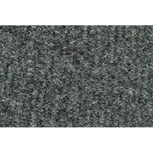 88-89 Mazda 323 Complete Carpet 877 Dove Gray / 8292