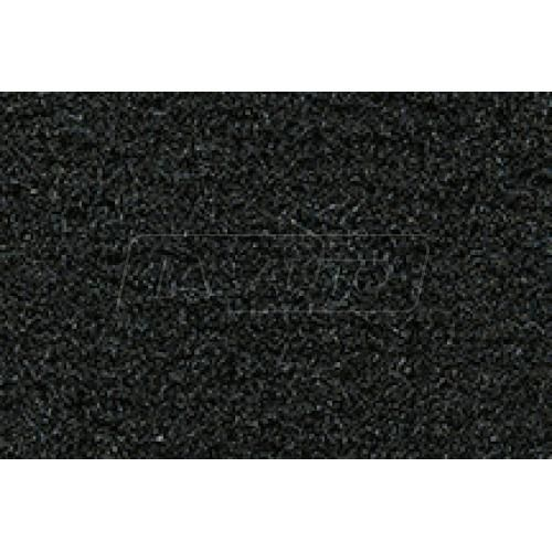 99-03 Dodge Ram 1500 Van Complete Extended Carpet 879A Dark Slate