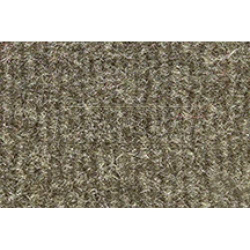 99-03 Dodge Ram 1500 Van Complete Extended Carpet 8991 Sandalwood