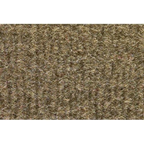 99-03 Dodge Ram 1500 Van Complete Extended Carpet 9777 Medium Beige
