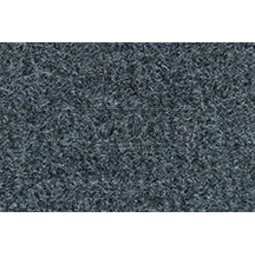 94 Dodge B150 Complete Extended Carpet 8082 Crystal Blue