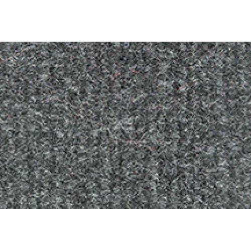 94 Dodge B150 Complete Extended Carpet 903 Mist Gray