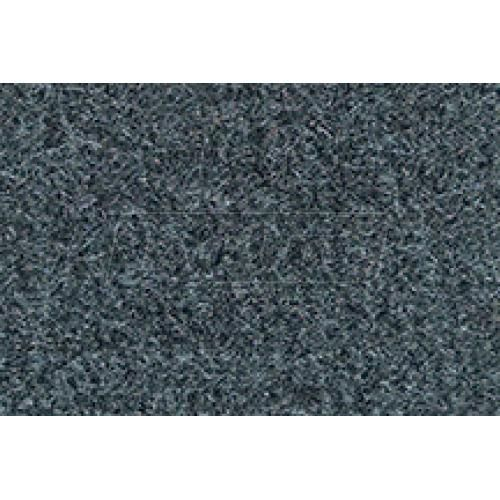 95-98 Dodge B1500 Complete Extended Carpet 8082 Crystal Blue