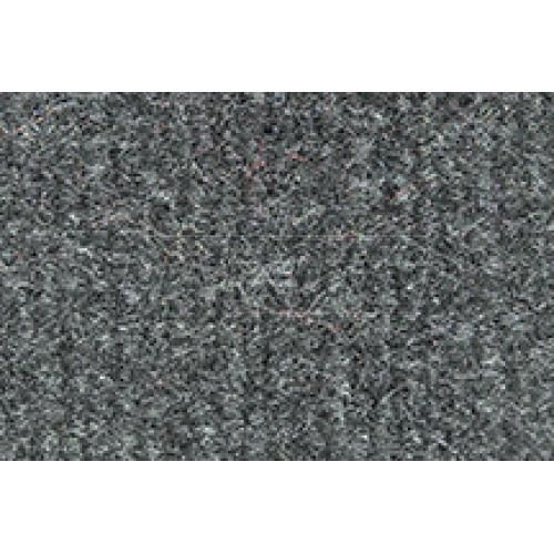 95-98 Dodge B1500 Complete Extended Carpet 903 Mist Gray