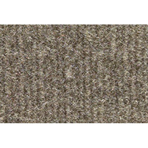 96-05 Gmc Safari Complete Extended Carpet 9006 Light Mocha