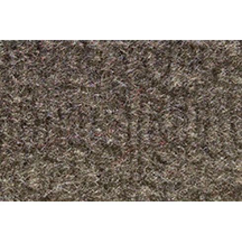 87-97 Ford F350 Truck Complete Carpet 9197-Medium Mocha