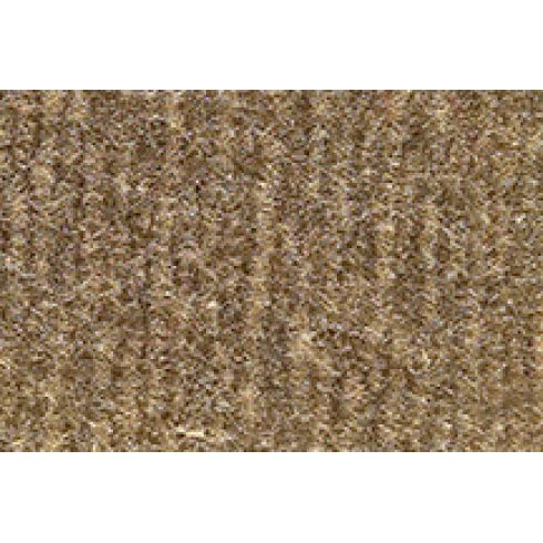 95-04 Toyota Tacoma Complete Carpet 9577-Medium Dark Oak