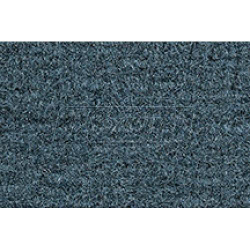 89-95 Toyota Pickup Complete Carpet 816-Lake Blue