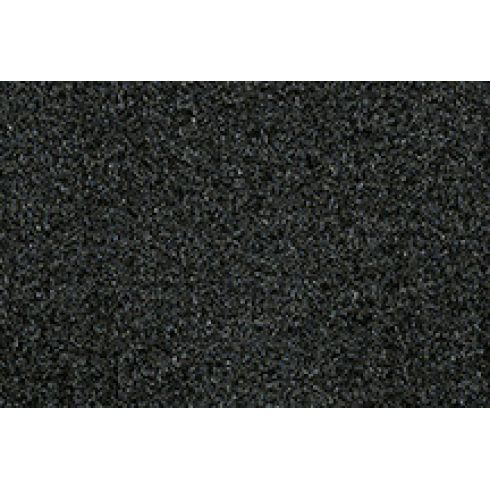 07-12 Chevy Tahoe Complete Carpet 912-Ebony