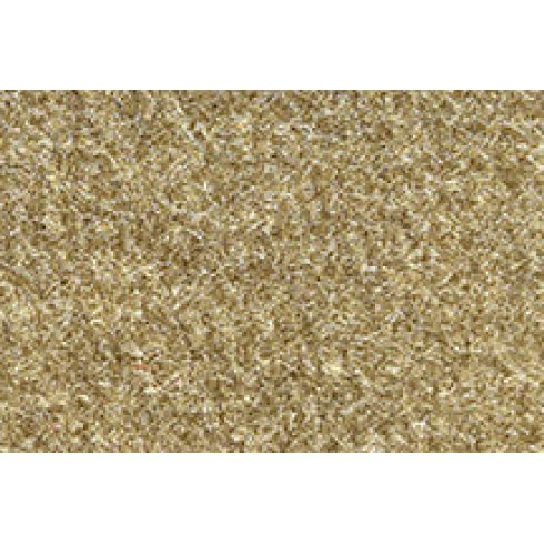 79-83 American Motors Spirit Complete Carpet 7769-Saddle / Biscuit