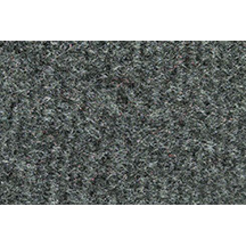 84-87 Toyota Corolla Complete Carpet 877-Dove Gray / 8292