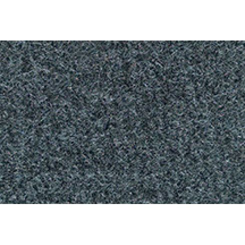 90-93 Ford Mustang Complete Carpet 8082-Crystal Blue