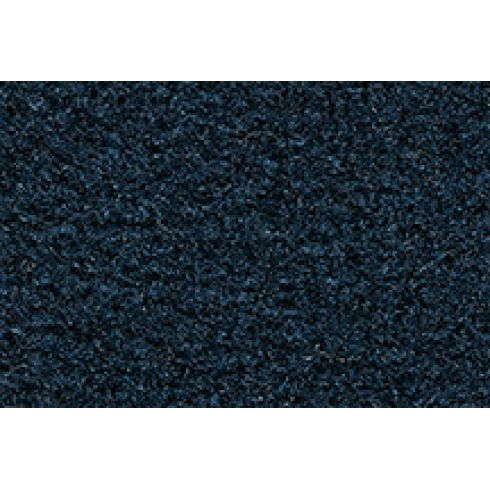 90-93 Ford Mustang Complete Carpet 9304-Regatta Blue