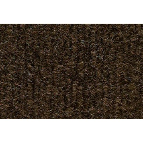 76-79 Ford E150 Van Complete Carpet 810-Brown