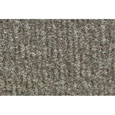 89-92 Geo Metro Complete Carpet 9199-Smoke