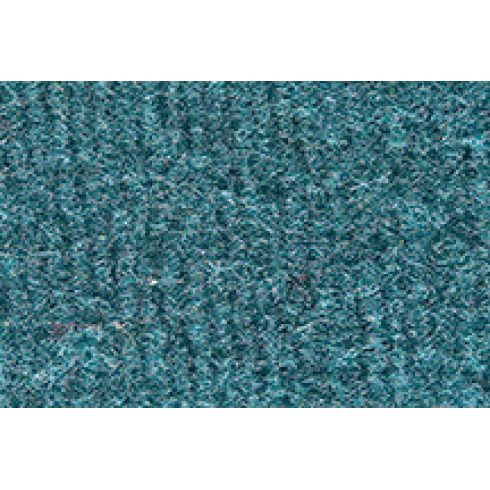 89-91 Geo Metro Complete Carpet 802-Blue