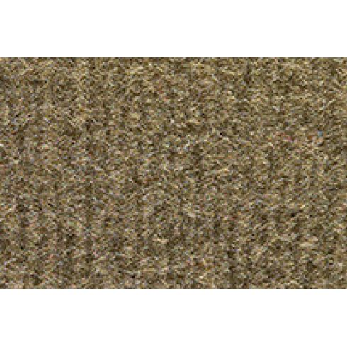 89-91 Geo Metro Complete Carpet 9777-Medium Beige