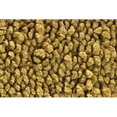 68-70 Dodge Super Bee Complete Carpet 20-Gold