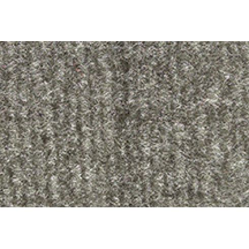 88-96 Chevrolet K3500 Ext Cab Complete Carpet 9779 Med Gray/Pewter