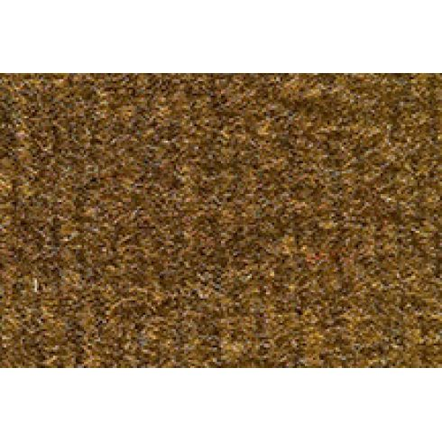 88-98 GMC C3500 Ext Cab Complete Carpet 820 Saddle