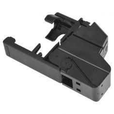 98-03 Audi A8; 99-03 A6; 01-05 Allroad Quattro Front Cntr Console Mtd Pullout Dual Cup Holder (Audi)