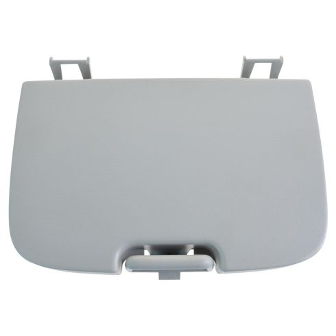 02-05 Ford F250SD-F550SD (w/o Sunroof) Overhead Console Mtd Flint Sunglass Holder Bin (Ford)