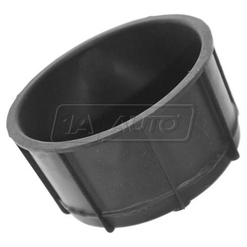 04-11 F150 NB; 03-06 Expdtn, Nvigtr; 06 Mark LT Frt Cnsole Mtd Rear Cup Holder Insert LR = RR (Ford)