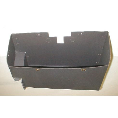 1969 Glove Box Liner for cars with Air Conditioning