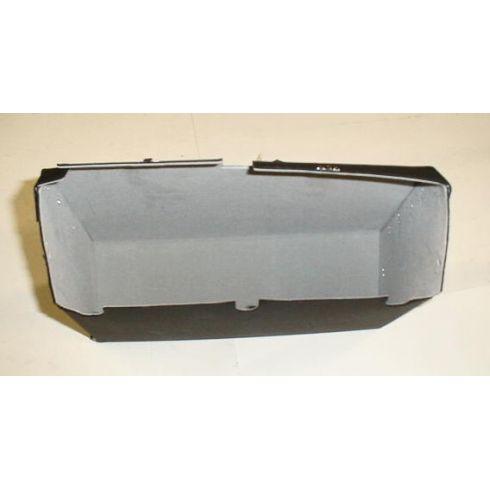 1966-67 Glove Box Liner