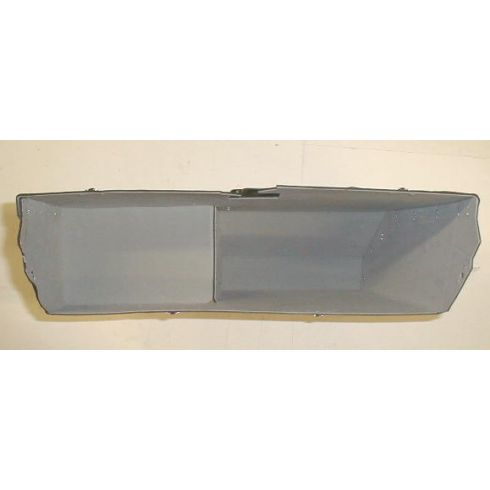 1964-65 Glove Box Liner for cars with Air Conditioning