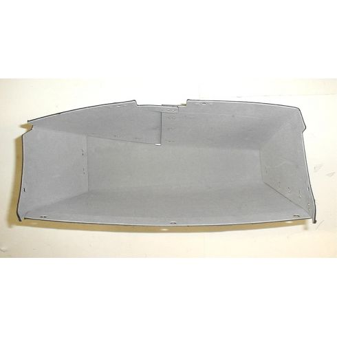 1965-66 Glove Box Liner for cars with Air Conditioning