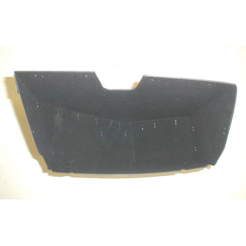 1970-72 Glove Box Liner for cars with Air Conditioning