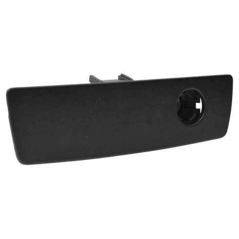 11-15 Jeep Wrangler Glove Box Compartment Mounted Black Door Latch Handle (w/o Lock) (Mopar)