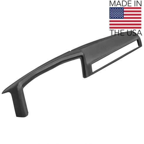 Chevy GMC Pickup Truck SUV Molded Dash Pad Cover