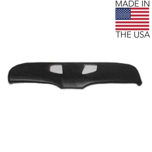 1972-80 Chevy LUV Pickup Truck Molded Dash Pad Cover