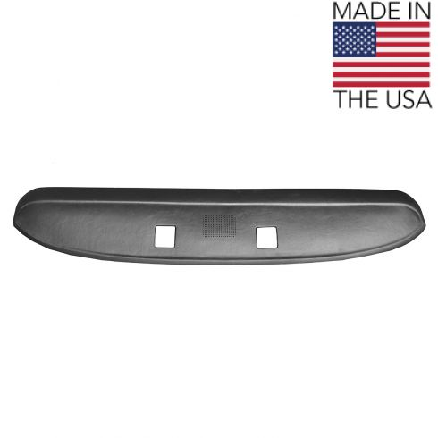 1967-72 Ford F Series Pickup Truck Dash Pad Cover
