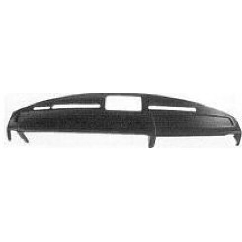 1981-93 Volvo 240 and 260 Dash Pad Cover