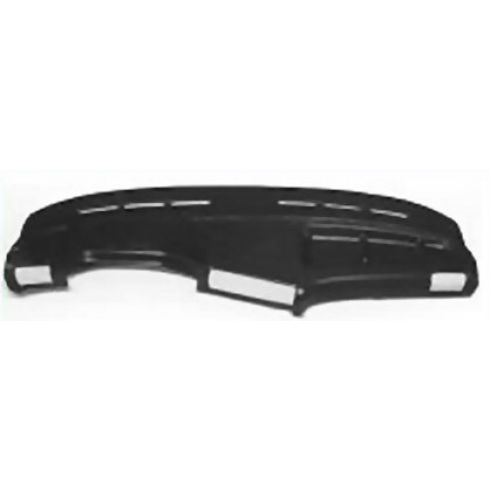 1984-91 BMW 318i and 325 Molded Dash Pad Cover