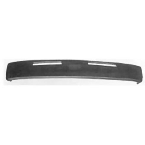1977-90 Caprice Impala  w/Center Speaker Molded Dash Pad Cover