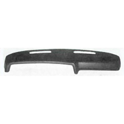 1970-72 Chevelle and Monte Carlo Molded Dash Pad Cover