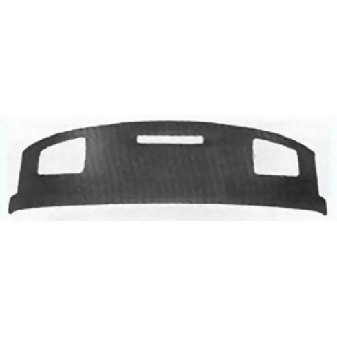 1984-89 Corvette Molded Dash Pad Cover