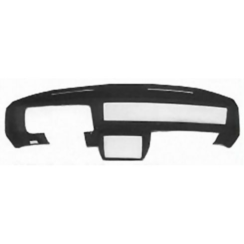 1981-88 Chevrolet Monte Carlo Dash Pad Cover full face center speaker