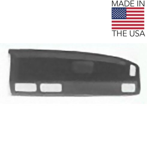 1982-86 Nissan Sentra Molded Dash Pad Cover