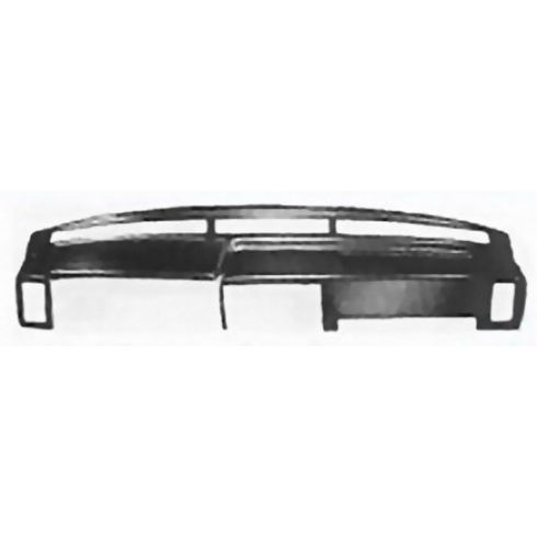 1986.5-93 Nissan Hardbody Pathfinder Molded Dash Pad Cover