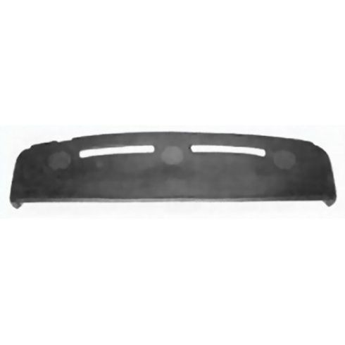 1979-89 Mercury Marquis Crown Vic  w/Sensor Molded Dash Pad Cover