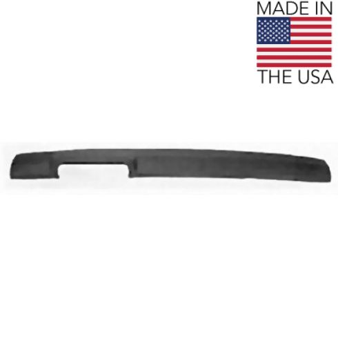 1979-80 Ford Pinto Mercury Bobcat Molded Dash Pad Cover