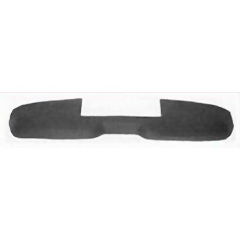 1965 Ford Mustang Molded Dash Pad Cover