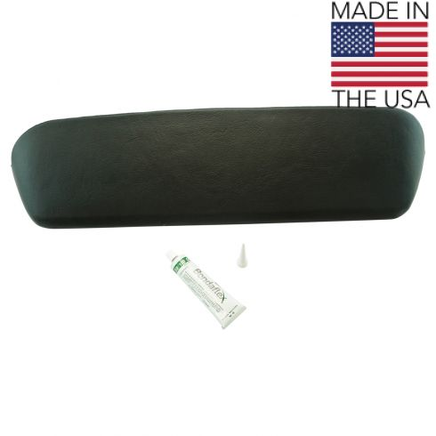 65-66 Ford Galaxie Instrument Pod Cover Only