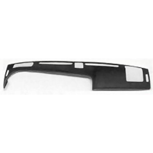 1985-88 Thunderbird Cougar XR7 Molded Dash Pad Cover