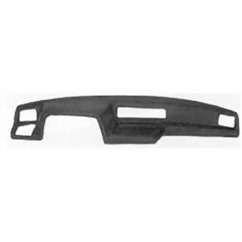 1976-83 Honda Civic Molded Dash Pad Cover